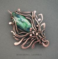 FUCHSITE by KL-WireDream