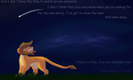 Theres A Fine Fine Line by XanderGirl96