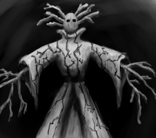 Tree Dude thing by SymphonyP