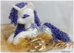 Rarity in Repose-5 by LadyLittlefox