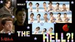 WTH? --- SPN by TcWitch