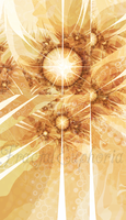 Papersunshine by FractalEuphoria
