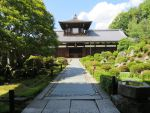 Tofukuji Temple Shrine (HiRes) by Zerro
