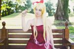 Chitoge Cosplay by xaerith96