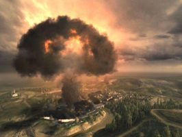 world in conflict by nicksterbob
