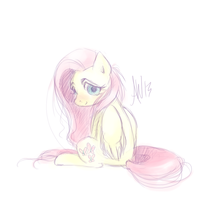 Innocent and shy by Aba-kadabra