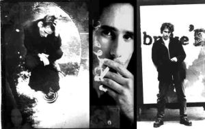 Jeff Buckley and co by gabby