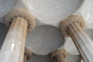 Park Guell detail by md198