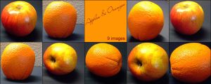 Apples and Oranges by Spiteful-Pie-Stock