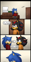 College Life: Ch.2 pg.15 by GottaGoBlast