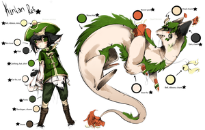 Kintan Ref by Affordable