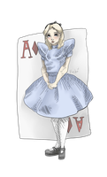 Alice by telephonehome