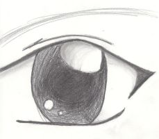 -:EyE:- by Kogalover-Zoe