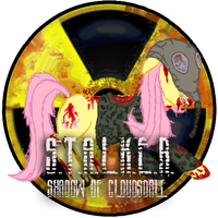 S.T.A.L.K.E.R. Schadow of Chernobyl -mlp icon- by METROpony
