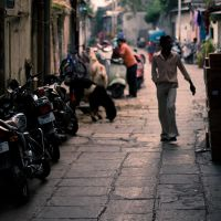 Pune Streets 1 by AbhaySingh1