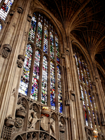 King's College Chapel 2 by Leaf-Assassin