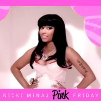 Pink Friday Nicki Minaj by ChaosE37