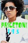 Princeton- Mindless Behavior by DesiSoMindless143