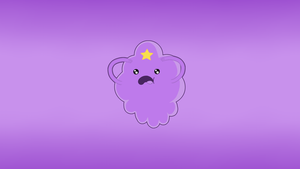 Oh My Glob! by Winkle92