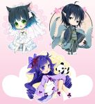 Chibi commission batch20 by inma