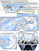 F-Zero VR Chapter 1 Page 2 by Xero-J