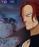 Shanks by Toree182