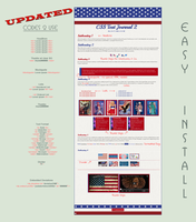 USA Journal Vol.1.1 - Easy.Install by poserfan