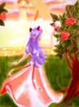In a World of My Own by QuantumGinger