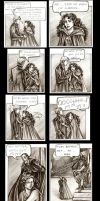 He sees you when you're sleeping... by Muirin007