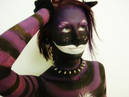 Cats Body Paint V2 by 04jh1911