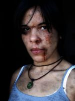 Tomb Raider 9_Lara Croft by Jessie-TR