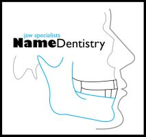 Logo Design for Dental Company by Alley9
