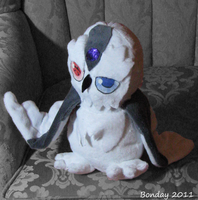 Mukuro mist owl plush by Bonday