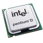 Pentium D by the-ace