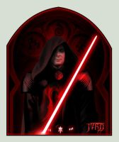 Darth Meej L'oh Rid by The-First-Magelord