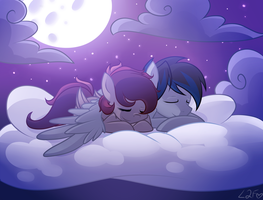 Night by Left2Fail