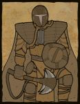Lord Mandalore by Hartter