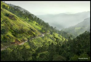 The long winding road by farcry77