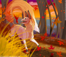 Apple Hunting with Pheonix by Apparratus