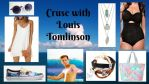 Cruse with Louis Tomlinson by lovevampireboys