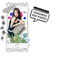 Concurso 300 points by ChangeYourColor