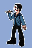 H20 delirious by candy70045