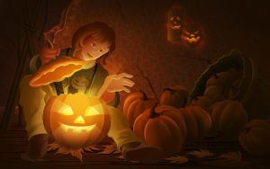 Halloween by Designslots