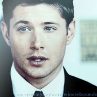Dean Wincester Edit 7 by MageStiles