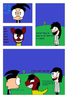 The Evil within page 8 by Dib-the-survivor