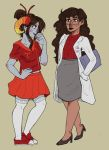 Cosplay plans by Corelle-Vairel