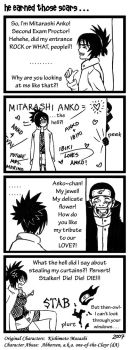 Naruto Fan Comic 23 by one-of-the-Clayr