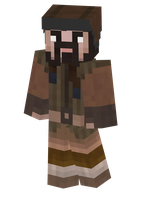 Bofur Minecraft Skin (With Download) by ArchdukeQWA