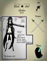 BSS Reference Sheet by ShooterXchan