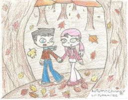 autumn chinmay 2 by yukamilee